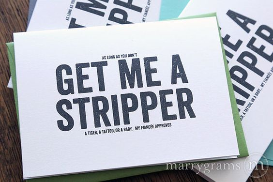 Phrase, stripper for me mine the