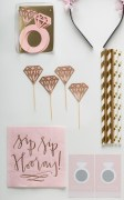 sip-sip-hooray-pret-a-party-box-little-shop-of-wow-bridal-shower-party-in-a-box-wedding-bride-to-be-pink-white-gold-sip-sip-hooray-gold-straws-cupcake-toppers