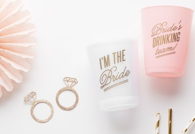 sip-sip-hooray-pret-a-party-box-little-shop-of-wow-bridal-shower-wedding-party-in-a-box-bride-to-be-pink-white-gold-diamond-drink-marker-cups-brides-drinking-team-im-the-bride