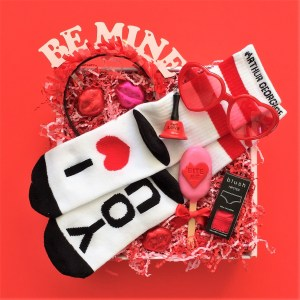Love Ya! Valentine's Day WOW Box