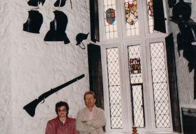 Bunratty Castle (1980's)