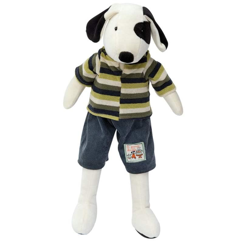 parent julius - La Grande Famillie - soft toys, plush toys, baby toys - Moulin Roty toys Australia