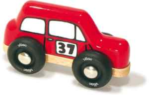Mini mini wooden car - Vilac