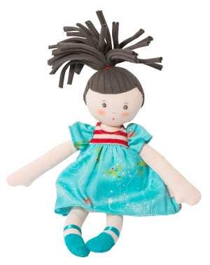 small plume doll - Ma Poupee