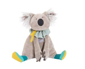 soft koala toy - gabin from roty moulin bazar