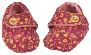 petit chose pink slippers