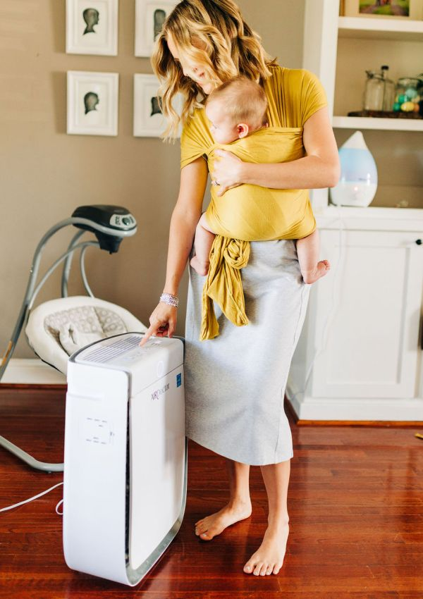 AirDoctor Pro Helping Detoxify Our Home