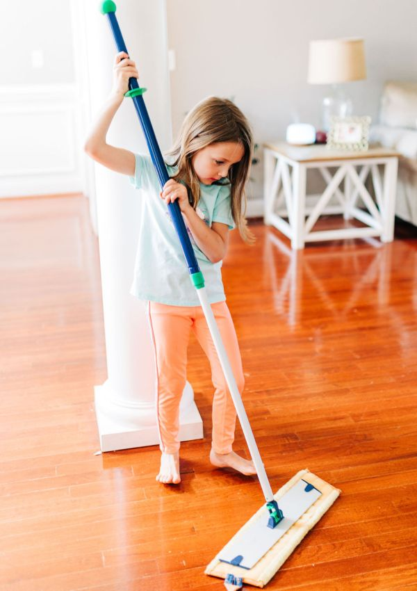 Spring Cleaning: What Nontoxic Brands Pass the Test