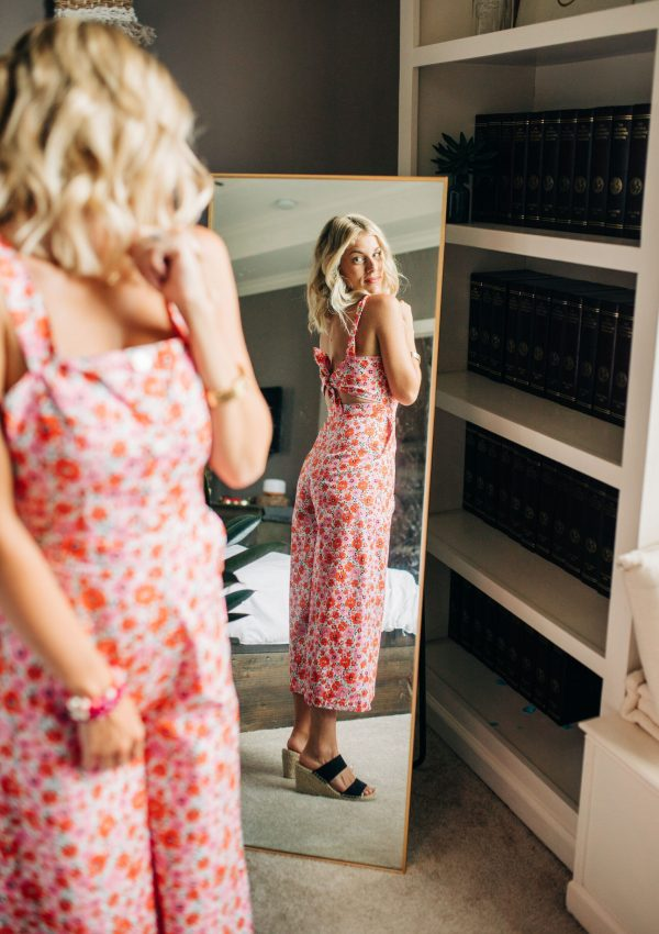 Rent the Runway – The Reason Why I Tried It + Why I Love It