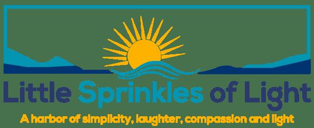 Little Sprinkles of Light