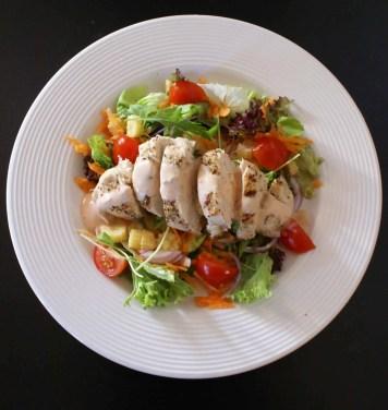 No-Cook Meal Prep Ideas: Chicken Salad