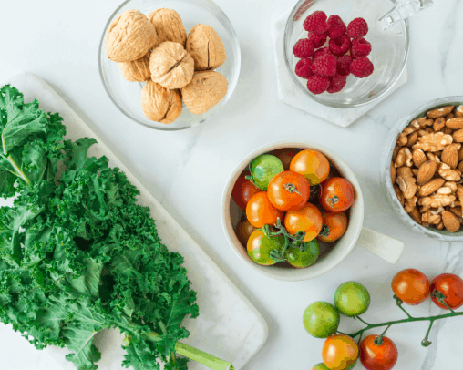 Mindset tips for weight loss - food is fuel, not comfort