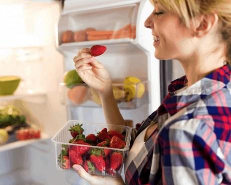How to Break Unhealthy Eating Habits