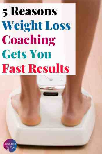 5 Ways Coaching for Weight Loss Speed Up Your Progress