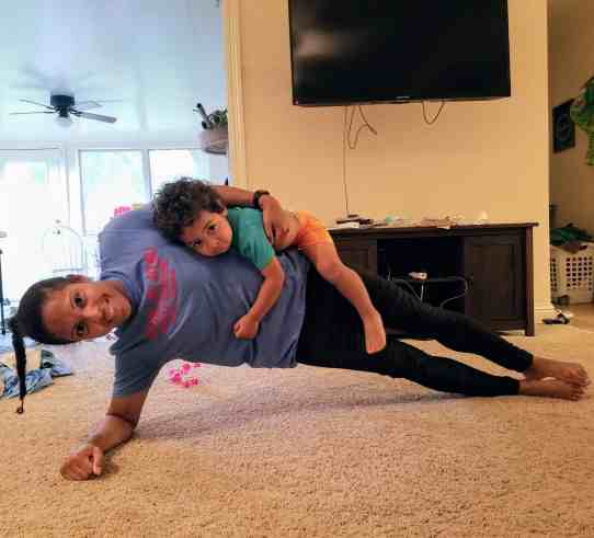 How to Find Time to Workout as a Busy mom -