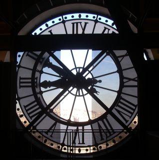 The Clock