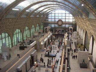 Gare D€™Orsay