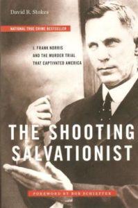 Shooting Salvationist
