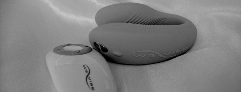 Review: We-Vibe Sync