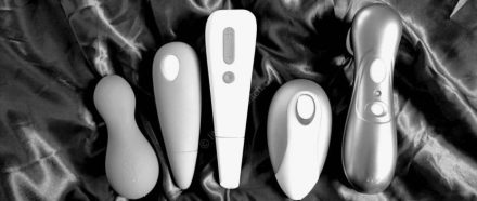 Satisfyer Comparison
