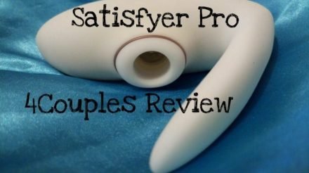 Satisfyer Pro 4Couples