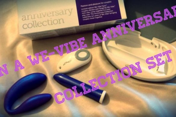 wevibe giveaway