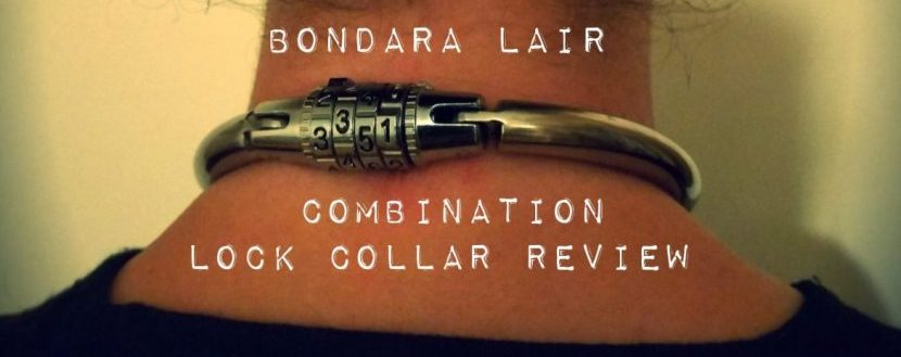 Bondara Lair Combination Collar Review