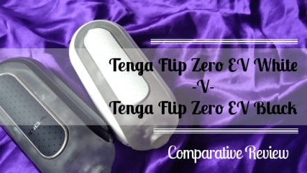 Tenga Flip Zero Electric Vibration