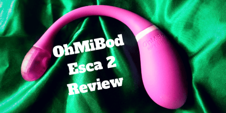 titled image for the OhMiBod Esca 2 review