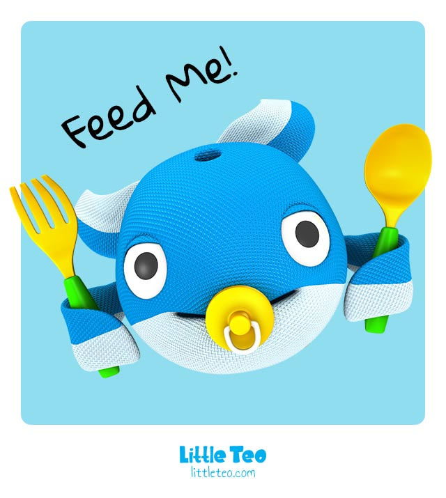 Cute feed me | ADORABLE CUTE CHARACTER STORY PICTURE