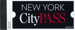 Voyage, mes incontournables pour visiter new-york, citypass, reductions