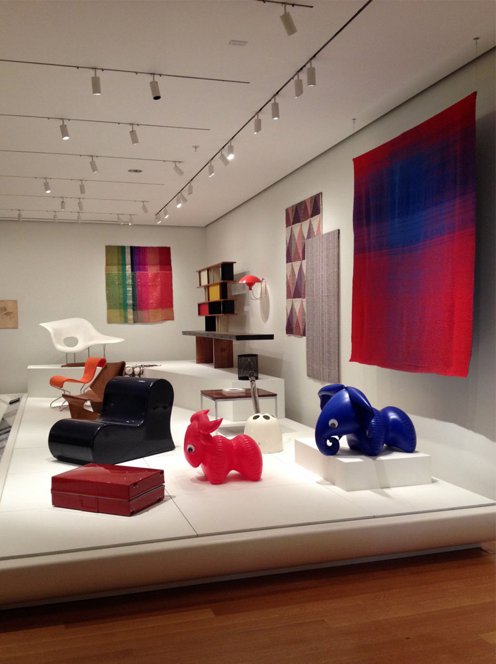 Voyage, mes incontournables pour visiter new-york, musée modern of art, moma