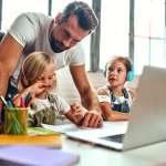 Recette simple et gourmande d'une quiche au brocoli et aux lardons.