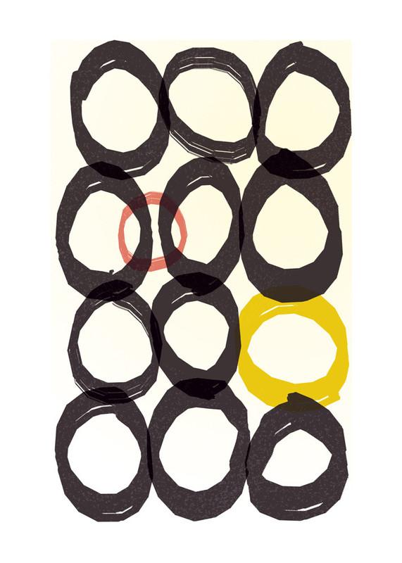 Rings by 2birdstone