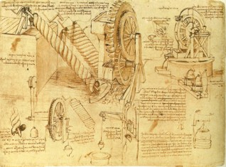 Maquinas-Leonardo-Da-Vinci