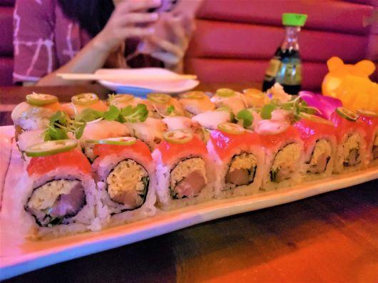 blue sushi15