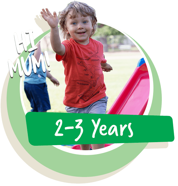 Little Tikes 2-3 years