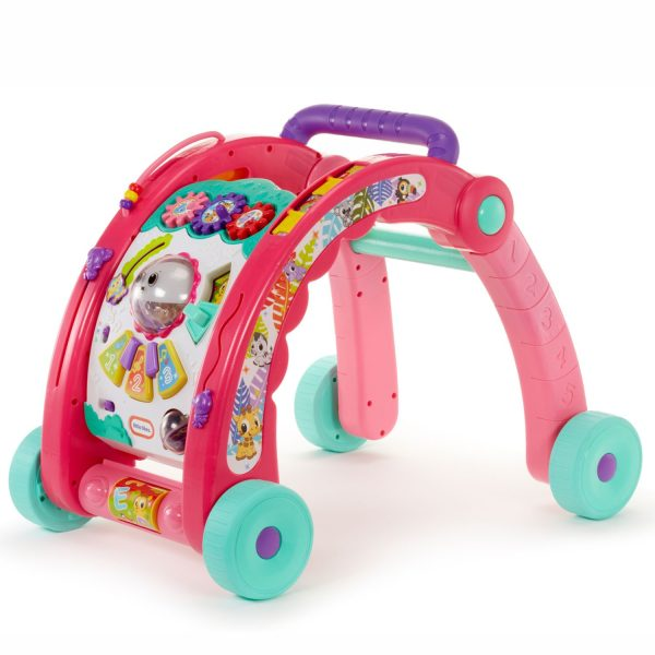 Light 'n Go 3-in-1 Activity Walker™ - Pink