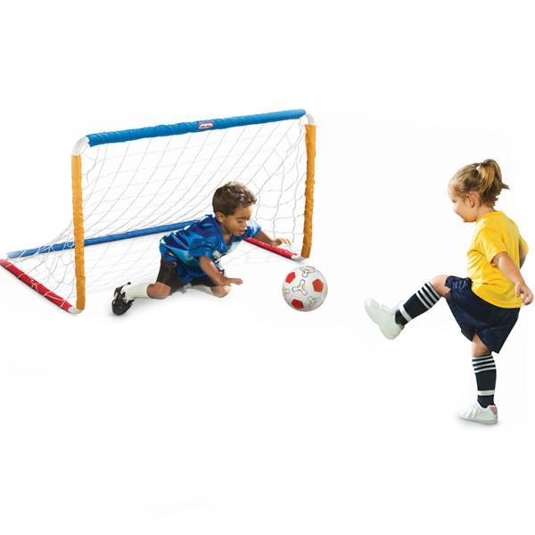 Easy Score™ Soccer Set - Primary