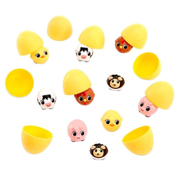 Little Baby Bum™ Old MacDonald's Memory Game Parts