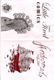 no.8 front&back cover_silkscreen