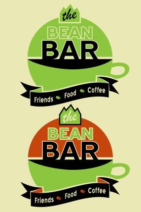 Bean Bar Logo 2011