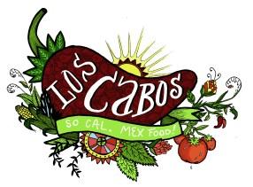 Los Cabos Mexican Restaurant Logo 2012