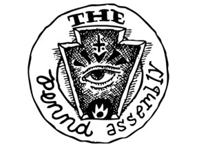 The Penna Assembly Artist Cooperative Logo 2011