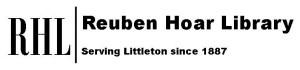 RHL Library logo
