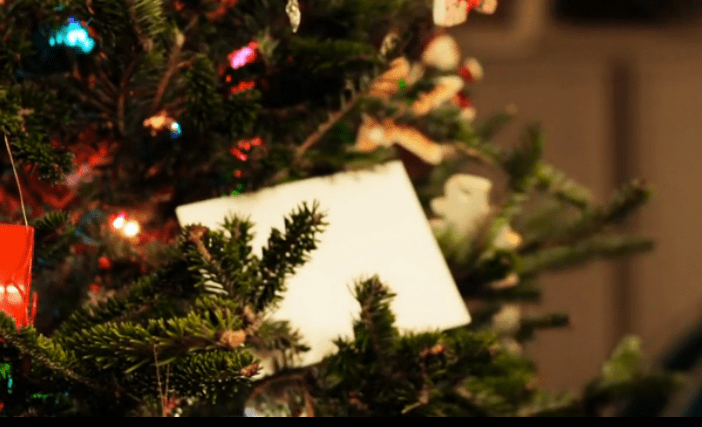 Christmas Story: For the Man Who Hated Christmas