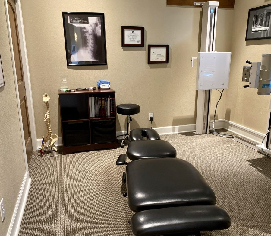 Littleton Chiropractor Ken Caryl Chiropractor Auto Injury Clinic Dr Zagiba Office Tour