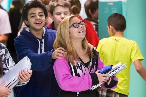 middle school high school # 67