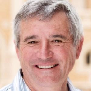 Garry Halupka