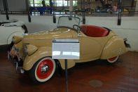 1940 American Bantam Roadster